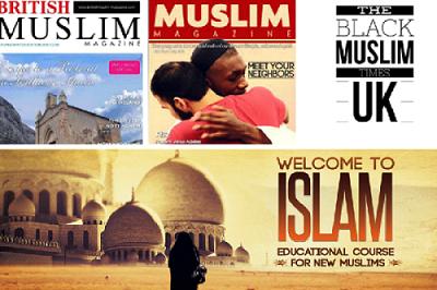 Les réalités de l'Islam et de la vie des musulmans