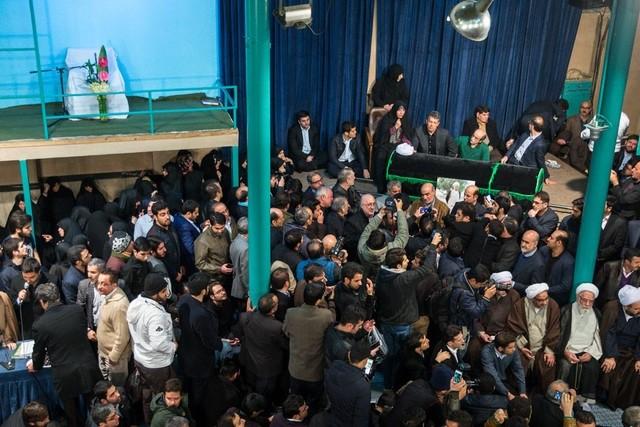 Décès de l'Ayatollah Rafsanjani : trois jours de deuil national