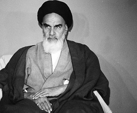 L`art de la révolution islamique d`Iran selon Imam Khomeiny 1