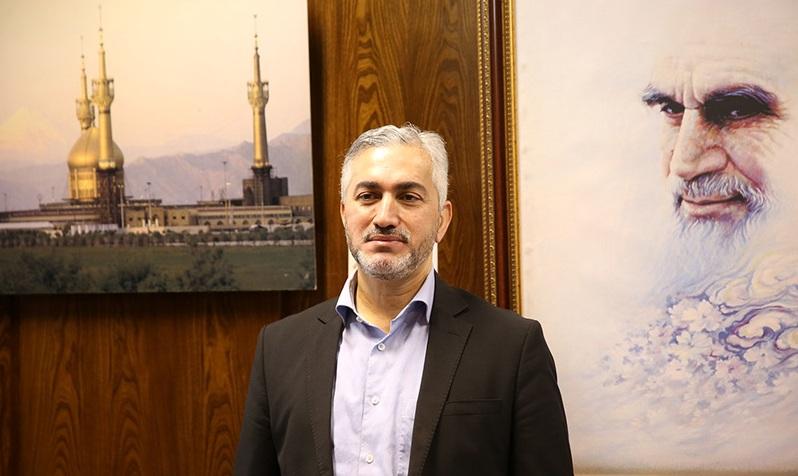 Visite du chef de l`Office d`Inspection de la Turquie de la maison de l`Imam Khomeini à Jamaran