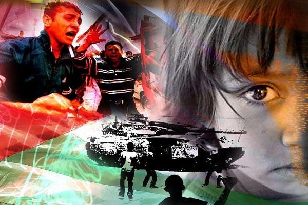 Les droits de l'homme, une nécessité oubliée en Palestine !