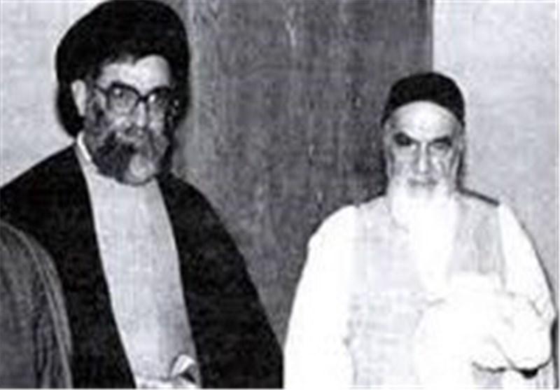 Quel était le conseil de l'Imam Khomeini à l'Ayatollah Khamenei dans les moments critiques de sa vie ?
