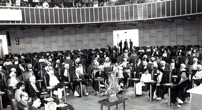 Conseil des gardiens de la Révolution islamique