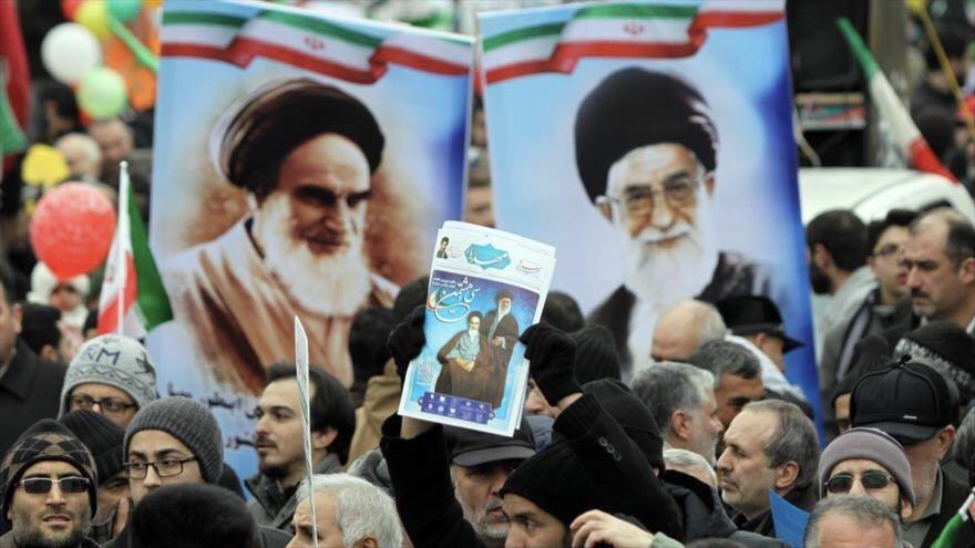 Révolution islamique, la seule survivante au monde, fête ses 40 ans