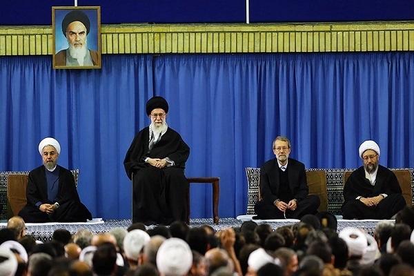 Le Guide suprême de la RII: l`Islam répond à tous les besoins de l`humanité