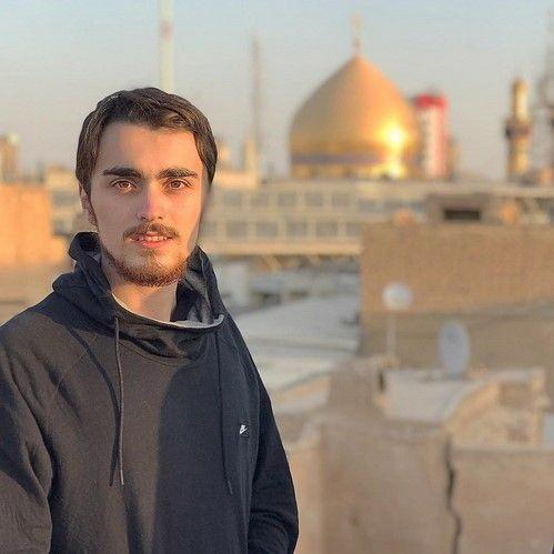 Ahmad Khomeiny, le fils de sayyed Hassan Khomeiny
