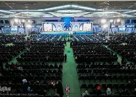 Concours coranique international de l'Iran : les finalistes de la discipline de mémorisation présentés