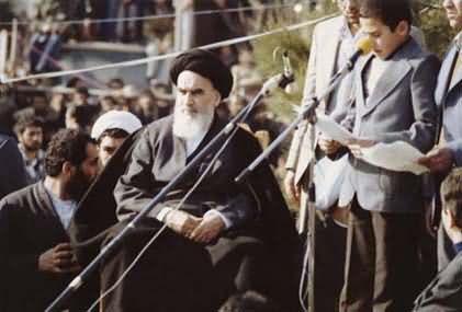 Les apports politiques de la révolution islamique