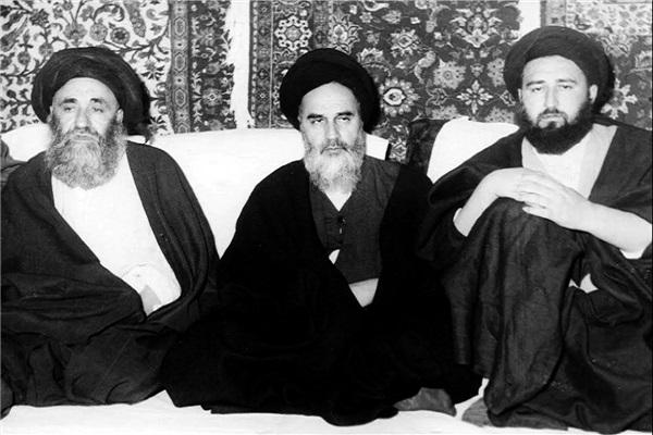 L'étonnant rêve de Hajj Mustapha sur l'Imam Khomeiny.