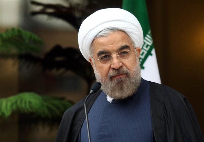 Président Rohani:La sortie du PAGC coûtera cher aux Etats-Unis