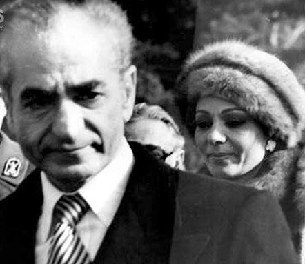 Le 16 février, l`anniversaire du jour de la fuite du Shah d`Iran