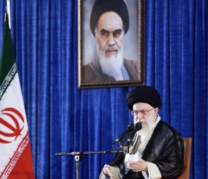 L`Iran a célébré l`anniversaire de la disparition de l`Imam Khomeiny