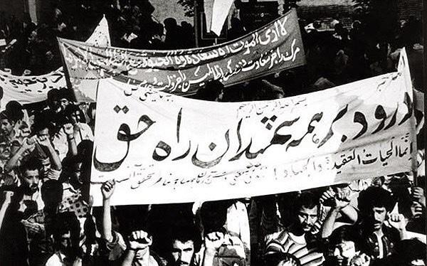 Les répercussions de l'insurrection du 8 septembre.