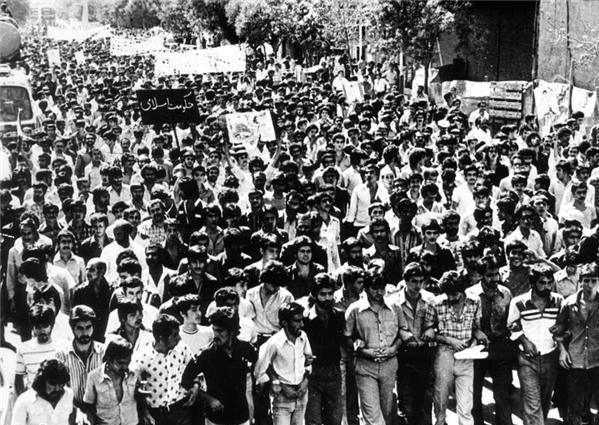 Les conséquences et les résultats de l'insurrection du 8 septembre.