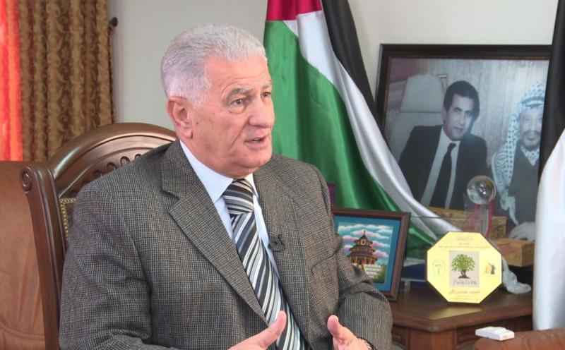 Lutte contre l`hégémonie mondiale: Un responsable palestinien salue le rôle de l`Iran