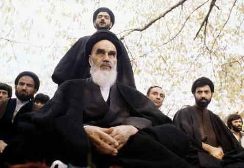 L'Imam Khomeiny et le mois du Muharram en France, à Neauphle-le-Château
