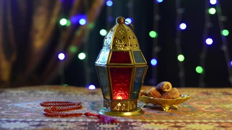 Le mois sacré du Ramadan est proche..