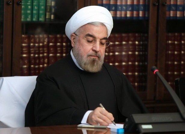 Le président Rohani a félicité les chefs des Etats islamique à l`occasion de l`Eid el Fitr