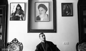 Mémoires sur l`Imam Khomeini, Les souvenirs sur la présence de l'Imam Khomeini (Que DIEU le bénit) à Neauphle-le-Château