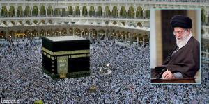 Message du Guide Suprême aux Pèlerins de la Mecque