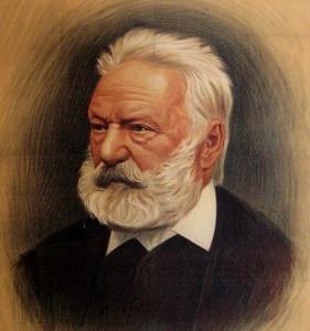 Un poème de Victor Hugo sur le Prophète (P)