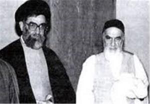 Quel était le conseil de l`Imam Khomeini à l`Ayatollah Khamenei dans les moments critiques de sa vie ?