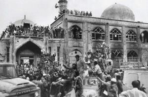 Khorramshahr a été libérée par Dieu