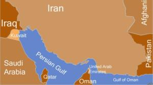 Le golfe Persique ne sera jamais conquis