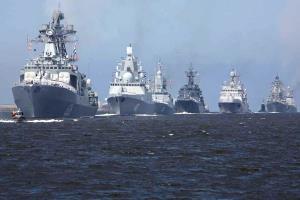 28 novembre, Proclamation de la journée de la force navale de l'armée de la République islamique d'Iran par l'Imam Khomeiny (paix à son âme).