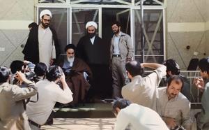 L'apathie du cinéma iranien face à l'affection de l'Imam Khomeiny (paix à son âme).