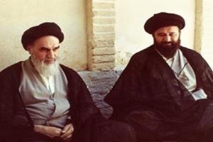 La réaction surprenante de l'Imam Khomeiny après avoir appris le décès de son fils, Sayyed Mustapha.