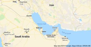 Le plurimillénaire golfe Persique