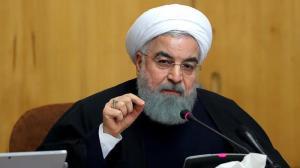 Le Président Rohani appelle à une participation au rassemblement de la Journée d`Al Qods