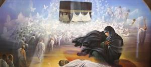 La nomination de la journée l'exécration  des païens