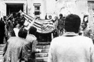 Quelles étaient les conditions de l'Imam Khomeiny pour négocier avec les États-Unis ?