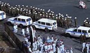 Les discours influents de l'Imam Khomeiny (paix à son âme) après l'évènement du vendredi noir à la Mecque.