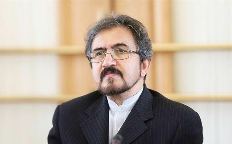 Le PAGC est le seul sujet de négociation entre l`Iran et l`Europe