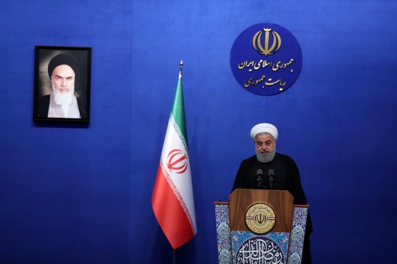 Il est inacceptable que les Etats-Unis décident pour l`Iran et le monde