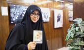 Une visite d`un groupe d`étudiants de L`université internationale d`Almostafa (Que DIEU le bénisse) de la maison de l`Imam Khomeini à Jamaran
