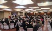 La cérémonie de l`Iftar de l`archevêque arménien à l`occasion de la commémoration de l`Imam Khomeini(Que DIEU la bénisse)