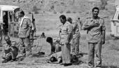 Les images émouvantes du retour des prisonniers de guerre en Iran
