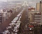 Quleques images inoubliables dans le cadre des jours de la Révolution