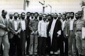 Des photos rares et d'exceptions des martyrs de Rajaee et Bahonar, à l'occasion de la semaine du gouvernement