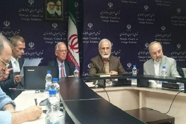 La stabilité au Moyen-Orient est impossible sans l'Iran