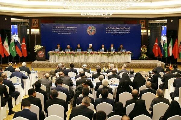 Tenue de la Conférence sur la lutte contre le terrorisme à Téhéran