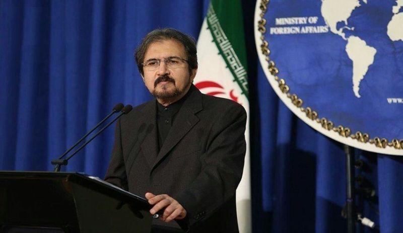 L`Iran présente ses condoléances à la suite du décès de l`Iranologue français Lazard