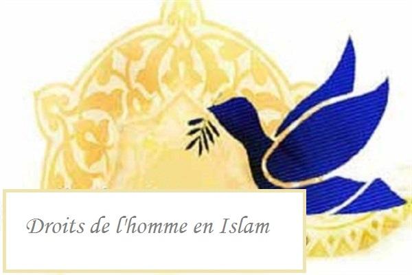 Les droits de l'homme du point de vue de l'imam Khomeiny (paix à son âme)