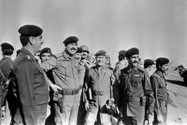 Qui était le véritable déclencheur de la guerre Iran-Irak?