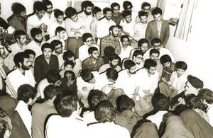 Le jeune du point de vue de l`Imam Khomeini