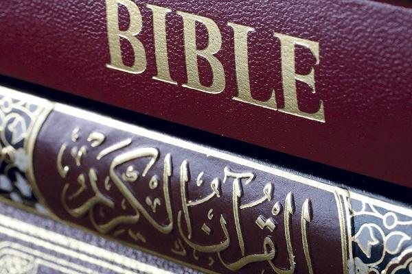 France : table ronde sur les liens entre la Bible et le Coran